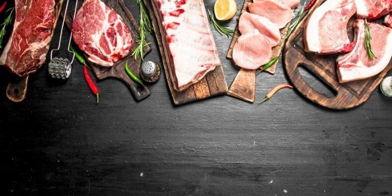 Comprar Carne de Cerdo